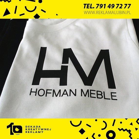 Znakowanie odzieży, koszulek